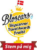 Bloscar Travel Award